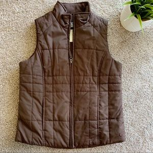 Women's Vest Size Small